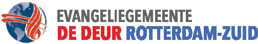 De Deur – Rotterdam Zuid Logo